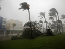 Bão Irma đổ bộ vào bang Florida