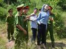 Gã trai lập kế đưa nữ nhân viên bảo hiểm vào rừng