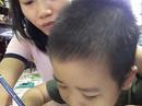 Thư gửi con tự kỷ: Làm mẹ phải có trái tim sắt và nghị lực thép.