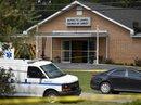 Mỹ: Nhân viên nhà thờ quyết chiến với kẻ xả súng