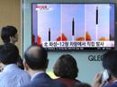 """Triều Tiên """"di chuyển nhiều tên lửa"""""""