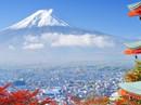Những điểm du lịch châu Á lý tưởng bạn nên đi trong tháng 10