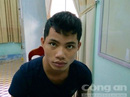'Siêu trộm' từ TP HCM ra Đà Nẵng tung hoành