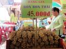 """Rau quả Thái """"móc hầu bao"""" người Việt gần 60 tỉ đồng mỗi ngày"""