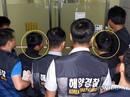 Người Việt giết thuyền trưởng Hàn Quốc lãnh án chung thân