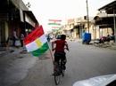 Động thái bất ngờ của người Kurd ở Iraq