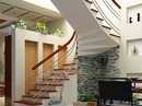 Lý do bất ngờ khiến ai cũng phải đếm bậc cầu thang khi xây nhà