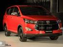 Toyota Innova Venturer sắp được bán tại Việt Nam