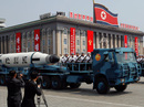 Mỹ âm thầm trừng phạt Trung Quốc về tên lửa Triều Tiên