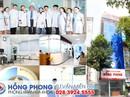 Phòng khám Hồng Phong: Địa chỉ khám chữa bệnh chuyên nghiệp tại TP HCM