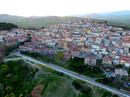 Candela: Thị trấn trả tiền cho người đến sống
