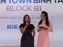 Block B1 Green Town đã bán trên 90% sản phẩm