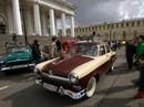 Chiếc xe Liên Xô huyền thoại Volga sắp hồi sinh
