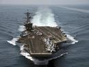 3 tàu sân bay Mỹ sắp phô trương sức mạnh ở Thái Bình Dương