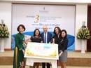 Hơn 300 em bé ra đời từ thụ tinh ống nghiệm thành công tại Vinmec