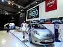 Việt Nam sắp có ô tô điện giá rẻ