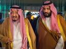 Thái tử Ả Rập Saudi rộng đường đến ngai vàng?