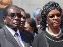 """Tổng thống Zimbabwe """"về hưu"""" nhận 10 triệu USD"""