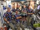 Tiết lộ cuộc sống của phi hành đoàn trên trạm không gian ISS