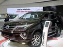 Ôtô nhập khẩu rục rịch tăng giá trước 'giờ G'