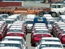 Xe Ấn mất chỗ, xe Đức, Anh, Nhật về Việt Nam bắt đầu tăng giá