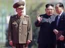 """Ông Kim Jong-un lại thăm núi thiêng, Triều Tiên """"trảm"""" Tướng Hwang?"""