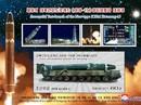 """Mỹ tung máy bay Cobra Ball đón đầu tên lửa """"nguy hiểm nhất"""" của Triều Tiên"""