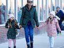 Những việc bố mẹ nên làm để con trẻ có cuộc sống hạnh phúc