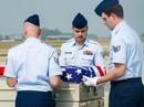 Việt Nam bàn giao cho Mỹ 4 bộ hài cốt quân nhân
