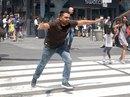 Hé lộ lý do của kẻ lao xe vào người đi đường ở New York