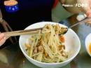 Thử ngay món bánh canh cua trộn vừa có mặt tại Sài Gòn
