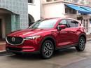 Mazda CX-5 2017 lộ giá tạm tính tại Việt Nam?