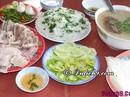 Những món không thể bỏ qua khi tới Phú Yên