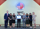 Suntory PepsiCo Việt Nam: Doanh nghiệp Bền vững và cống hiến cho cộng đồng
