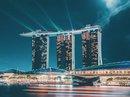 Những cảnh đẹp không thể bỏ qua ở Singapore
