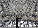 """Đức thử nghiệm """"mặt trời nhân tạo lớn nhất thế giới"""""""