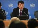 Hành tung bí ẩn của phái bộ Triều Tiên ở LHQ