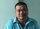 Bắt tội phạm người Cà Mau lẩn trốn ở Bình Dương nhiều năm