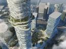 Tiết lộ kế hoạch xây tòa nhà hoành tráng nhất Việt Nam