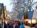 Những khu chợ Giáng sinh tuyệt nhất châu Âu