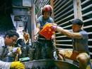 """Chợ """"độc"""" ở Sài Gòn, gần nửa thế kỷ chỉ bán một mặt hàng lúc nửa đêm"""