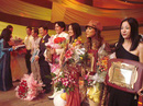 Danh sách Giải Mai Vàng IX- 2003