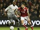 Gục ngã phút 93, Man United thành cựu vương League Cup