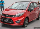 Malaysia sản xuất ô tô giá chỉ hơn 200 triệu đồng