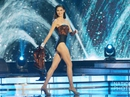Cận cảnh nhan sắc Tân Hoa hậu Hoàn vũ Thái Lan