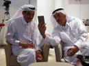"""Qatar bị """"anh em"""" cô lập"""