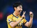 """Son Heung-min gia nhập quân đội, Tottenham sắp mất """"gà son"""""""