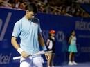 Mất phong độ khủng khiếp, Djokovic rớt hạng... 18 thế giới