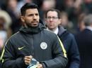 Aguero: Giờ chia tay Man City đã điểm