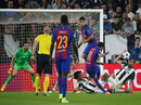 Thua tan tác Juventus, Barcelona lại mơ kỳ tích